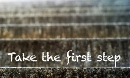 Κανε το πρωτο βημα