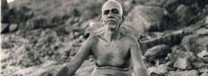 Ο  Sri Ramana Maharshi και ψευδαίσθηση του θανάτου
