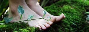 Πώς να απορροφήσετε την θεραπευτική ενέργεια της Γης