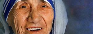 10 μαθήματα ζωής που μπορούμε να μάθουμε από την μητέρα Τερέζα