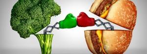 Πέντε «ψυχοσωματικά συμπτώματα» της κακής διατροφής