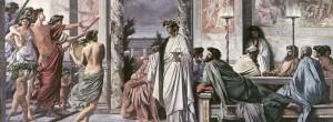 Η μυστική διατροφή των αρχαίων Ελλήνων που χαρίζει μακροζωία