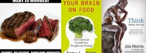 Γιατί το κρέας πρέπει να καταργηθεί ως τροφή