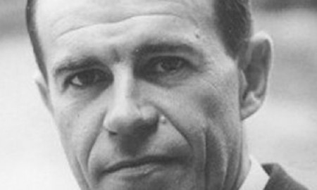 Carlo M. Cipolla, auteur de 'Les Lois fondamentales de la StupiditÈ humaine' CrÈdit : P.U.F.