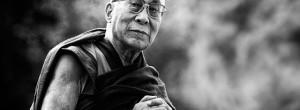Δαλάι Λάμα: Ο άνθρωπος πεθαίνει χωρίς να έχει ζήσει ποτέ πραγματικά.