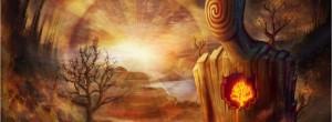 Πνευματική πραγματικότητα, ένα εσωτερικό ταξίδι