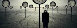 Πόσο χρόνο νομίζεις ότι έχεις;