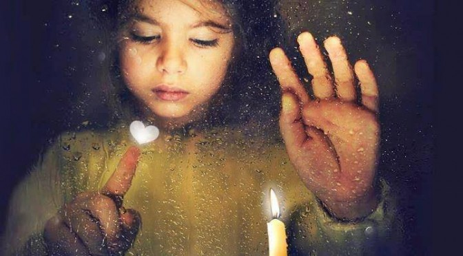 Τι σημαίνει αν το παιδί σας έχει «παλιά ψυχή»