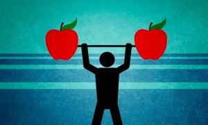 Οι τριαντα δύο εντολές - Βασικοί διατροφικοί κανόνες
