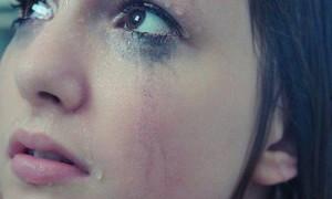 Το κλάμα είναι σημάδι δύναμης και όχι αδυναμίας