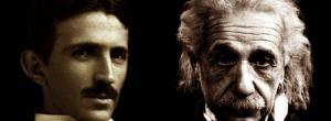 Το γράμμα του Αινστάιν στον Τέσλα για τα 75α γενέθλιά του.