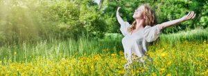 Γείωση. Το αρχαίο μυστικό για την αναζωογόνηση του σώματος