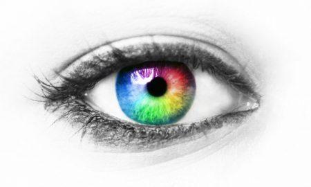 οφθαλμός
