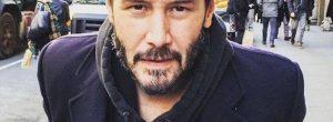Keanu Reeves: Το αύριο δεν είναι εγγυημένο, ας ζήσουμε το σήμερα!