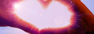 H αγάπη είναι πύρινη ενέργεια