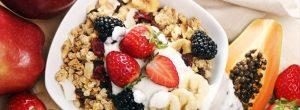 Τι να τρώτε καθημερινά για να αυξήσετε την ενέργειά σας