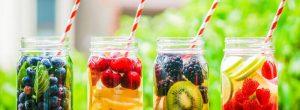 18 Δροσιστικά ροφήματα αποτοξίνωσης που θα πρέπει να δοκιμάσετε αυτό το καλοκαίρι!