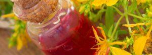 Σπαθόλαδο: Οι θεραπευτικές του Ιδιότητες και τρόπος παρασκευής