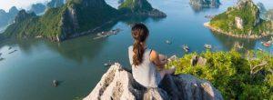 Τα ταξίδια μας κάνουν περισσότερο χαρούμενους από την αγορά υλικών αγαθών