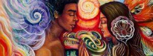 Αστρικές σεξουαλικές σχέσεις. Ναι, μπορείτε πραγματικά να κάνετε σεξ έξω από το σώμα σας