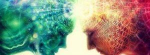 Δίδυμες φλόγες: Οπτική επαφή και ψυχική σύνδεση