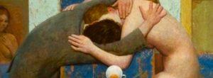 Οι αγκαλιές «σκοτώνουν» την κατάθλιψη