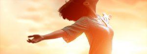 Η θεραπευτική δύναμη της ενεργειακής αγάπης