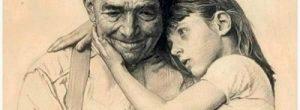 Οι γιαγιάδες κι οι παππούδες ζουν στην καρδιά μας.