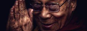 Δαλάι Λάμα: Η μόνη αληθινή θρησκεία είναι να έχεις καλή καρδιά.