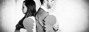 Γιατί είναι δύσκολο να φύγουμε από μια διαλυμένη σχέση