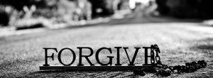 Μέρες που 'ναι, να συγχωρείς