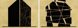 16 ψυχικές ασθένειες εκφράζονται με τη βοήθεια της αρχιτεκτονικής