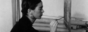 Frida Kahlo: Τίποτα δεν είναι απόλυτο. Όλα αλλάζουν.