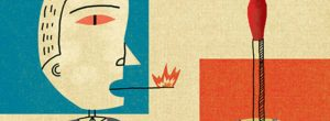 Γιατί ασκούμε αρνητική κριτική σχολιάζοντας τους άλλους;