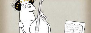 Ανίτα Κόλινς: Παίζοντας ένα μουσικό όργανο, η νοητική δραστηριότητα μοιάζει με πλήρες πρόγραμμα γυμναστικής