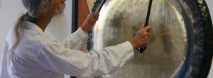 Γκονγκ | «Ο ήχος του σύμπαντος είναι ένας μυστήριος ήχος που θεραπεύει»