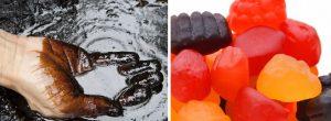 5 παιδικά σνακ με βάση προϊόντα πετρελαίου που μπορούν να προκαλέσουν καρκίνο.
