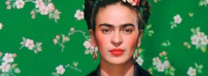 Frida Kahlo: Ο πόνος, η χαρά και ο θάνατος δεν είναι τίποτα περισσότερο από μια διαδικασία για την ύπαρξη..