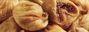 Αποξηραμένα σύκα: Το διατροφικό υπερόπλο