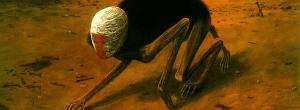 Καλλιτέχνης που έμαθε να ζωγραφίζει όνειρα μας δείχνει πως είναι οι εφιάλτες