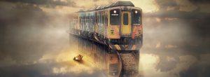 Στο τρένο της ζωής, χωράνε λίγοι και καλοί. Οι πολλοί κάνουν θόρυβο.