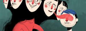 3 τρόποι να αντιμετωπίσετε την ανθρώπινη κακία