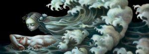 Μην αφήνετε τα τοξικά άτομα να σας παρασέρνουν στην θύελλα της ψυχής τους