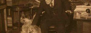 Ο Σίγκμουντ Φρόυντ για τα ζώα