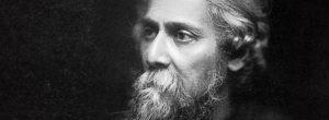 Rabindranath Tagore : Αν κλείσεις την πόρτα σε όλα τα λάθη, η αλήθεια θα μείνει απ' έξω