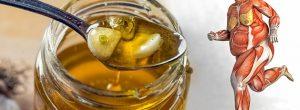 8 πράγματα που θα συμβούν στο σώμα σας αν αρχίσετε να τρώτε μέλι κάθε μέρα