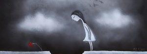 Συναισθηματική ωριμότητα είναι να γνωρίζεις ότι η ζωή δεν είναι τέλεια