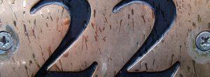 22 και συγχρονικότητα: όταν βλέπετε τον αριθμό 22