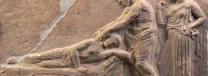 Συγκριτική μελέτη μεταξύ Αρχαίας Ελληνικής και Παραδοσιακής Κινέζικης Ιατρικής