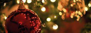 Τα Χριστούγεννα κουβαλούν το χρέος μιας συγγνώμης κι ενός ευχαριστώ.